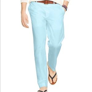 Ralph Lauren Polo Aqua Trousers Men's Size 30/30